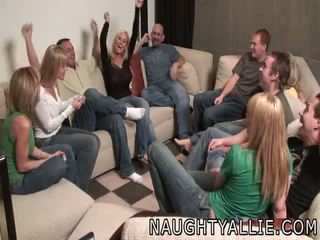party, gangbang, group