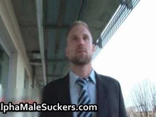 Heiß homosexual hardcore ficken und engulfing