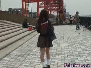 Gratis jav van mikan heerlijk oosters hogeschool meisje