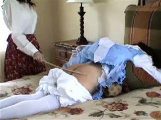 Cutie spankee - 033 - země matka (m rol b01-03)