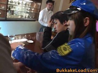 Asuka sawaguchi pekné ázijské herečka