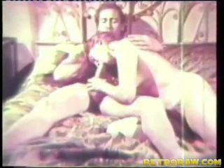 pārsietu un fucked, retro porn, vintage dzimums