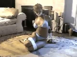 Hog tied немовлята: безкоштовно бдсм порно відео 62