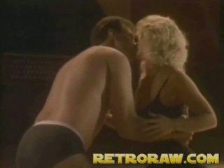 annata, retro, old porn