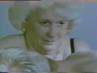 Grannies sekss: bezmaksas sexing porno video d6