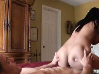 Pleasing doxy abella anderson slams see reaalne kuum tegemine tema mees sperma koos rõõm