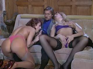 gruppe sex, swingers, vintage