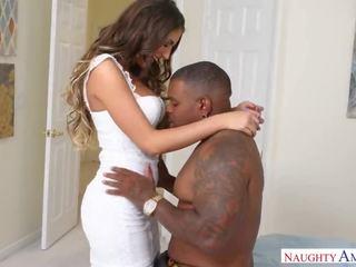 card wife xxx interracial