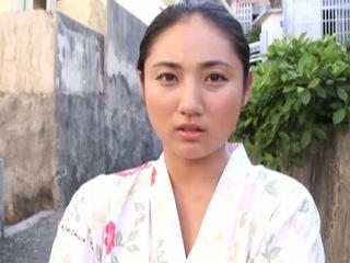 Irie saaya 004: gratis giapponese hd porno video 8a