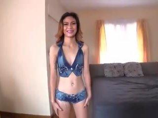 Slender 18 jahr alt thai sahnetorte, kostenlos porno 52