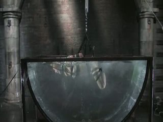 schiavitù sessuale, water bondage