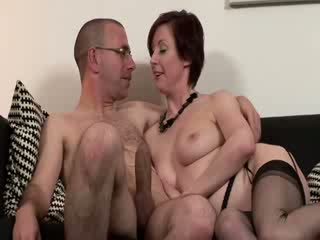 Horny Euro doll fucked from behind making her Booty fucking fucking bounce