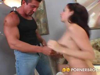 Gina michaels fucks tommy gun