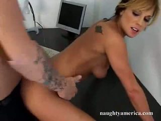 Girl Gets Her Wet Pussy Fingered
