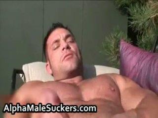 Alpha studs in super homosexual hardcore neuken 4 door alphamalesuckers