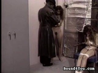 hardcore sex, verdzība, verdzība sex