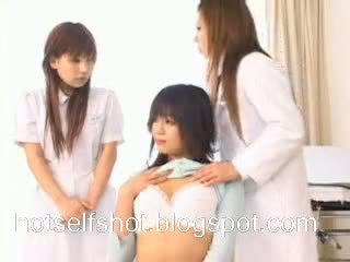 Japanese Massage Masturbation