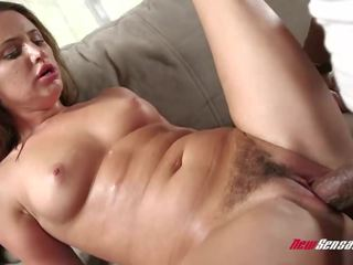 Dirty Babysitter Hope Howell Destroyed by Bbc