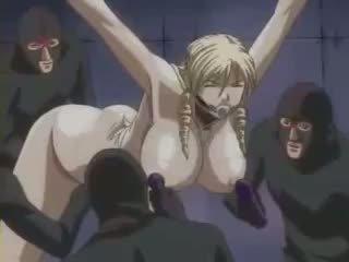 hentai, hardcore