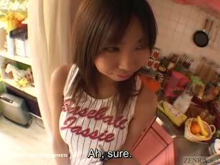 Tettona tan giapponese studentessa grande breast complex subtitles