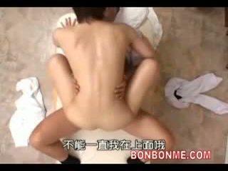 massage, aziatisch