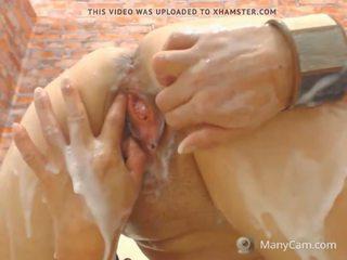 Saldus cream: nemokamai squirting hd porno video 94