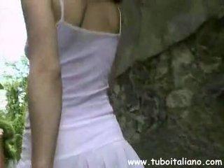 Italiaans amateur
