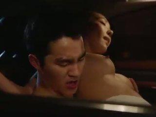 film, miękki, koreański