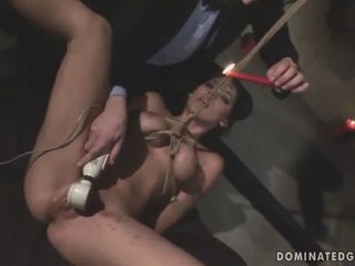 Hot sex slave Zafira