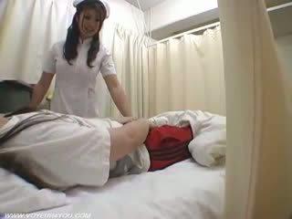 Dāma medmāsa duties ward sekss