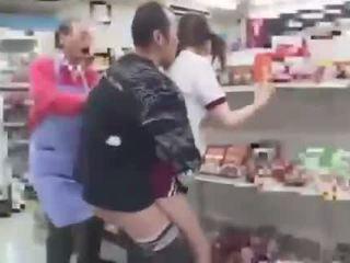 japonês, sexo em público, japão