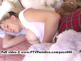 Alison from ftv babes asleeped uly emjekli blondinka jana gets uly barmaklar
