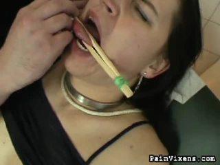 Chopstick torment