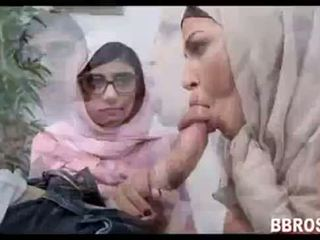Mia khalifa lebanese arab gyz