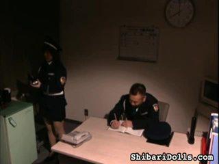 Kuuma shibari dolls mov starring