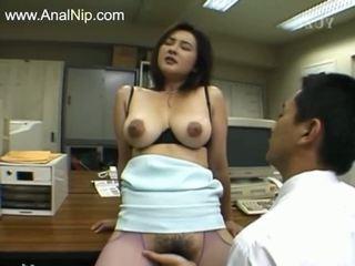 Perfeita peluda anal sexo a partir de coreana