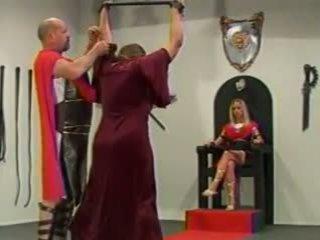 Evil rebel kraljica: brezplačno whipping porno video e4