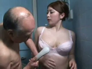 Old Men Fuck Young Girl Part3
