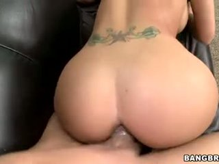 Oily bum van top notch hoer kendra lust bounc