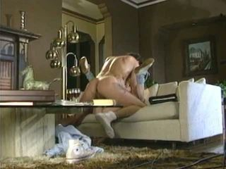 Hot Retro Redhead: Free Vintage Porn Video 51
