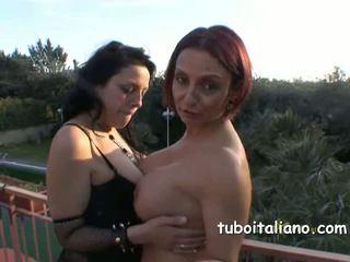 Rita e Simona Mogli Amatoriali