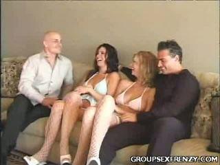 Weenie loving porno estrelas equipe fodido