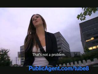 Publicagent kancık alexis olduğunu bir wanna olmak model