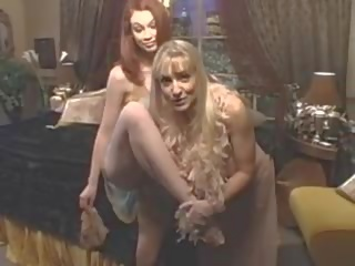 Danni Ashe in Bed with Jesse Capelli, Porn a0