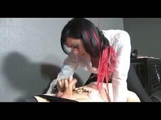 große brüste, sex-spielzeug, domina