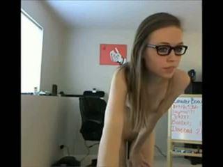 webkameraer, onani, amatør