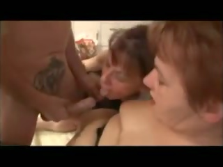 Lovely Grannies: Free Granny Porn Video a5