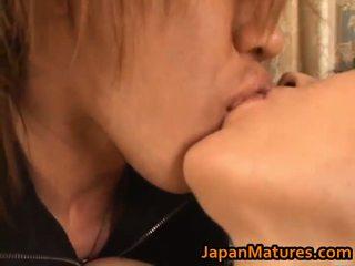 Jaapani ema porno toru