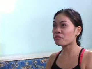 Monica lopez filipina pinay майната уличница