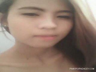 Αδύνατος/η pinay nag jakol sa cr - pinayporndaddy